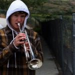 Chase Chandler trumpet