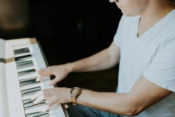 Chase Chandler piano